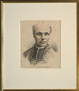 Mrg. Racine, R.C. Bishop of Sherbrooke