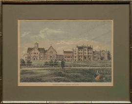 Untitled [Lennoxville ; Bishop's College (p 259) ]