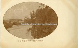 On the Coaticook River