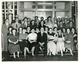 Niedner employees, Coaticook