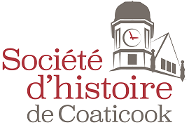Go to Coaticook Historical Society