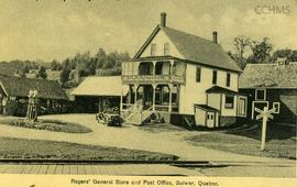 General Store and Post Office