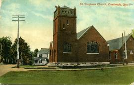 St.Stephens Church