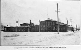 Jenkes Machine Co.