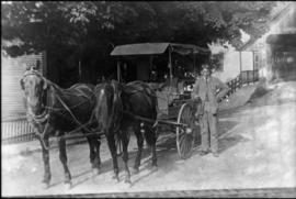 Stanstead/Coaticook Stagecoach