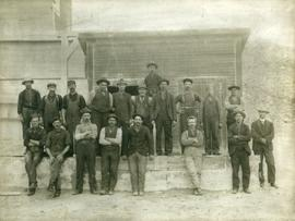 Employees of Asbestos and Asbestic Company Ltd.