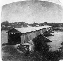 Covered Bridge, Richmond