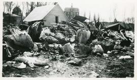 Bromptonville flood, 1948 04