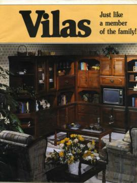 Vilas Furniture catalogue