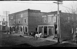 Eastern Townships Bank