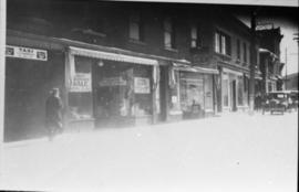 Child Street, Coaticook