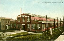 Canadian Rand Drill Co.
