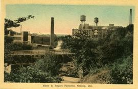 Miner & Empire Factories