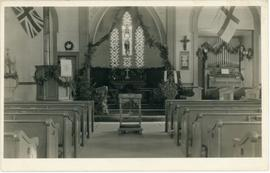 St. George's Anglican Church, Clarenceville