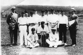 Magog Cricket Club