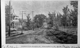 Compton Avenue, Waterville