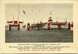Canada's Great Eastern Exhibition