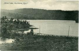 Silver Lake, Marbleton, Que.
