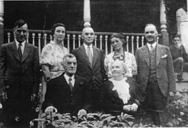 John McCammon's family