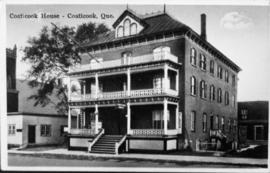Coaticook House