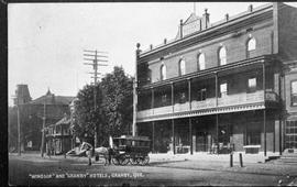 Hotels, Granby