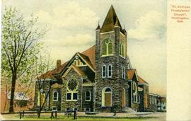 """St.Andrews Presbyterian Church"""