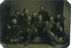 Group of Sherbrooke businessmen