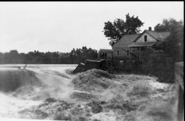 Flood Water, Sawyerville