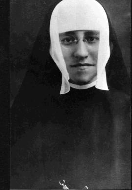First of the Nuns: Sister Philippe of Rome