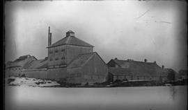 Shaw, Cassels & Company tannery, Drummondville
