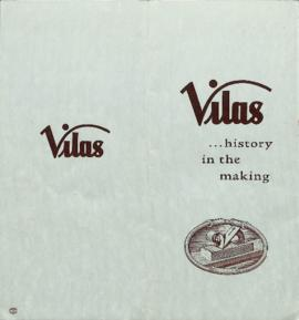 Vilas Furniture Company