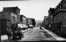 Main Street, Coaticook