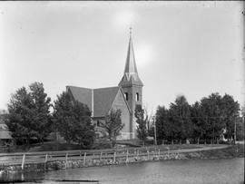 Knowlton Methodist (United) Church