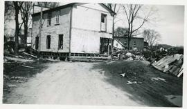 Bromptonville flood, 1948 02