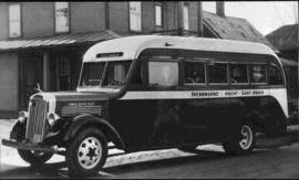 First Provencher bus