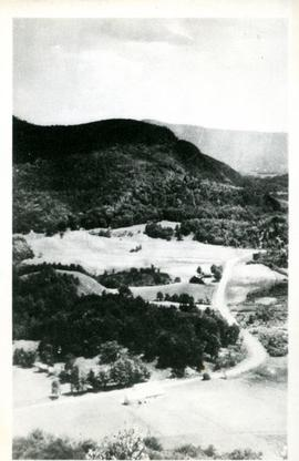 Bolton Pass, Knowlton, P.Q.