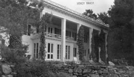 Auberge Hovey Manor, North Hatley