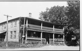 Inn, Georgeville