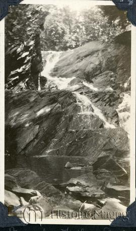 Mt. Orford Aug. 19th 1922