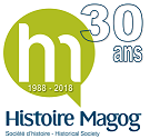 Go to Magog Historical Society