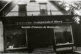 Magasin McNaughton, Waterville