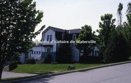 Ancienne école Waterville Academy