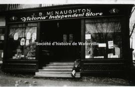 Magasin McNaughton