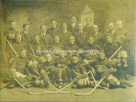 St. Regis Hockey Club