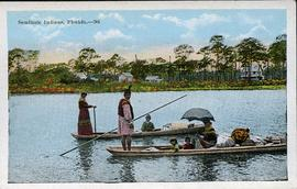 Seminole Indians Florida
