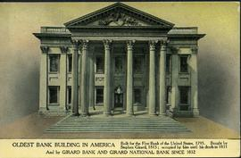Oldest Bank in America