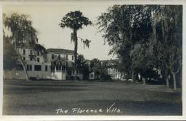 The Florence Villa, Alabama