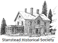 Go to Stanstead Historical Society
