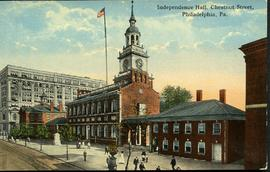 Independence Hall, Philidelphia
